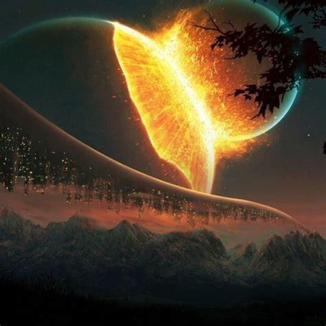 Nibiru - The Armageddon Broadcast Network