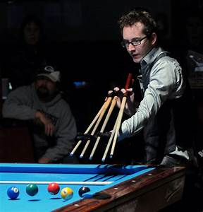Unbelievable Pool Table Trick Shots! – Guaranteed to Impress