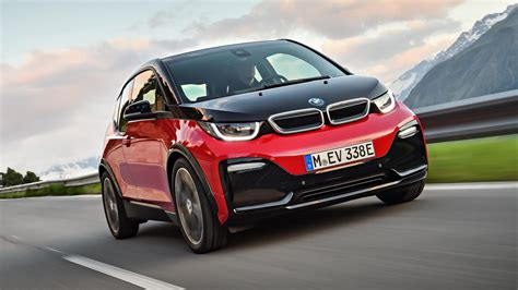 Bmw Has Made A Small Electric Hot Hatch