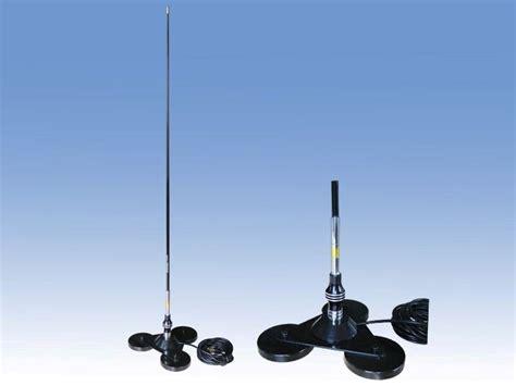 Long Range Vhf/uhfdual Band Mobile Car Antenna Types/car