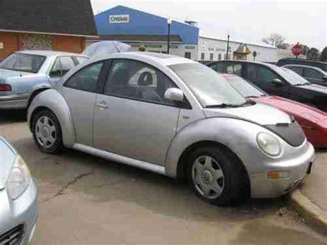 2000 Volkswagen Beetle 1 8 Turbo by Purchase Used 2000 Vw Beetle Bug 1 8 Turbo 5 Speed In