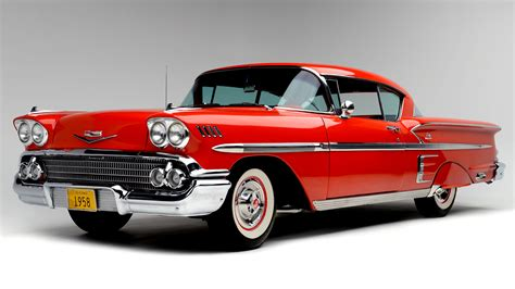 1957 Chevy Bel Air Wallpaper by 1958 Chevrolet Bel Air Impala Wallpapers Hd Images