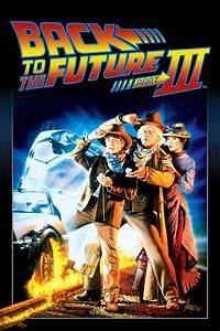 Back to the Future Part III – Rio Theatre