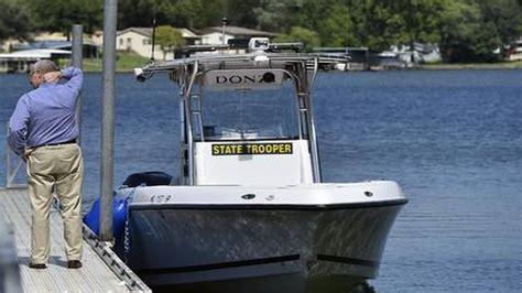 Boat Lift Kansas City by Appalling Drowning Of Brandon Ellingson Raises Safety