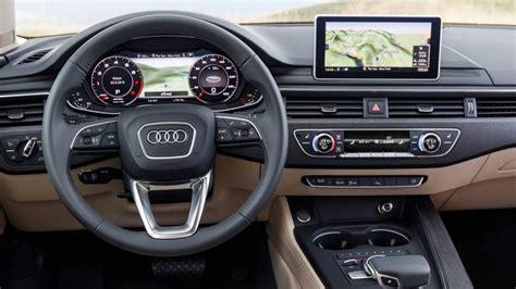 Audi A6 2017 Interior by Novo Audi A6 2017 Pre 231 O Interior Pot 234 Ncia Ficha T 233 Cnica