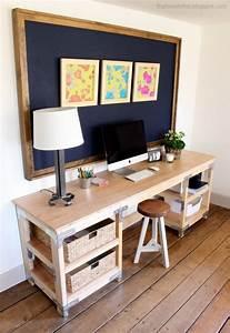 Diy Desk Workbench