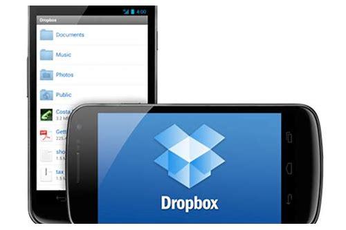 baixar dropbox ipod touch 4g