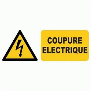 Coupure De Courant : coupure de courant ~ Nature-et-papiers.com Idées de Décoration