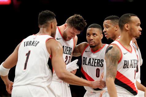 Lillard Time: Portland Trail Blazers 'expect' Damian ...