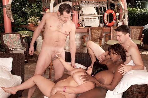 Big Tits Interracial Sex Orgy Pictures Porn Pictures XXX