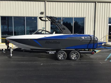 Used Malibu Boats For Sale Craigslist by Malibu New And Used Boats For Sale In Az