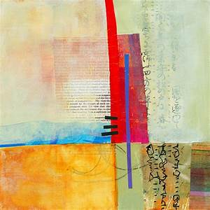 Grid 3 Painting by Jane Davies