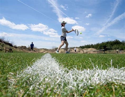 sand valley golf resort offers  wimbledon experience  central wisconsin state  regional