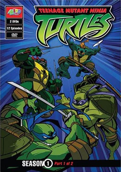 teenage mutant ninja turtlesseason  review  episode