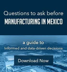 HVAC Manufacturing Companies In Mexico The Offshore Group