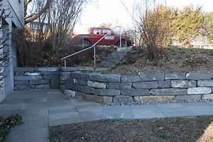 Mauern Tschannen Gartenbau