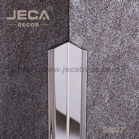china  price internal corner tile trim suppliers
