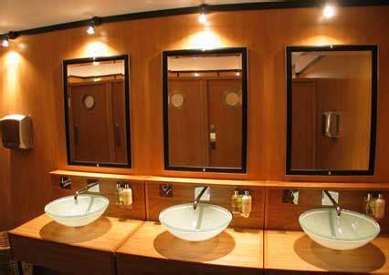 customer crossroads temporary bathrooms  blogfest