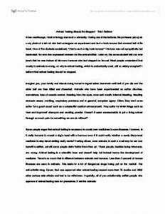 Animal Abuse Essays Public Speaking Essay Animal Abuse Essays Free  Animal Abuse Paper Outline Pdf Correct My Essay