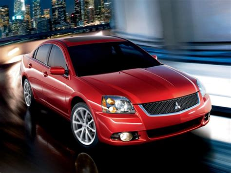 Mitsubishi Galant 2012 Price by 2012 Mitsubishi Galant Prices Reviews And Pictures U S