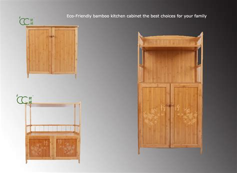 bamboo kitchen cabinets for sale cheap price factory directly custom bamboo kitchen