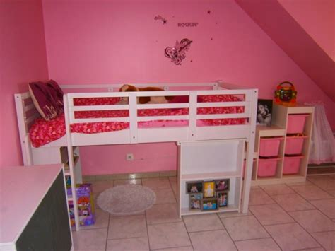 chambre fillette chambre fillette 2 photos soph34