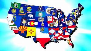 What If Every Us State Became A Country
