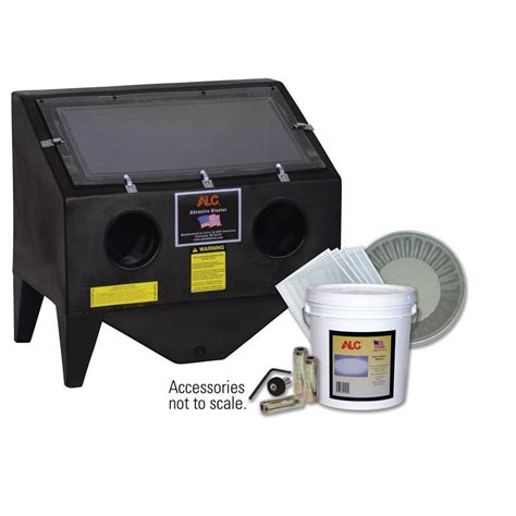 table top blast cabinet homak table top abrasive blast cabinet rd00920250 the