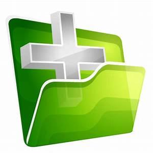 web2.0 estilo icono de la carpeta png Descarga gratuita de ...