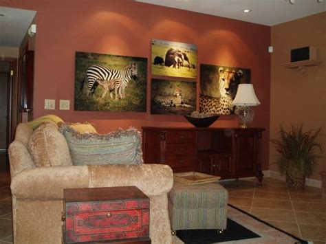 safari living room ideas pin by s world on safari living room