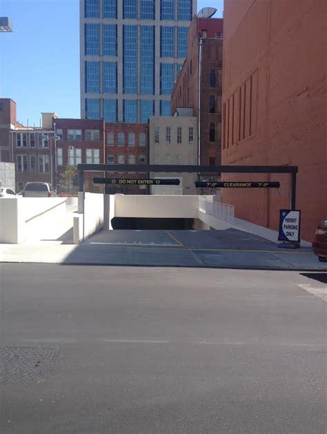 bridgestone arena parking garage nashville city center at 212 6th ave n nashville parking