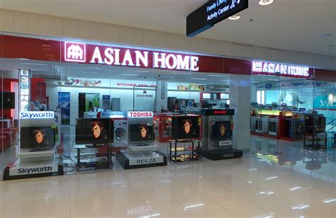 Asian Home Appliance