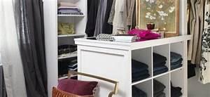 Comment Faire Un Dressing : comment fabriquer un dressing ~ Dailycaller-alerts.com Idées de Décoration