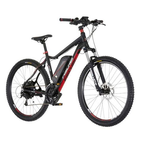 fischer e bike akku ebike e mtb fischer proline em1608 mit 48v mehr im ebike