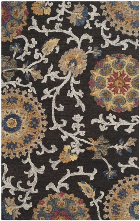 safavieh blossom rug rug blm401a blossom area rugs by safavieh