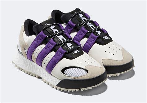 Alexander Wang adidas Bball Wangbody Spring 19 Release ...