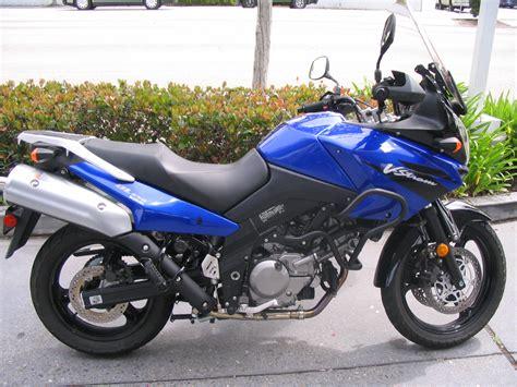 Suzuki V by Suzuki V Strom 650