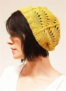 Scallop Lace Hat