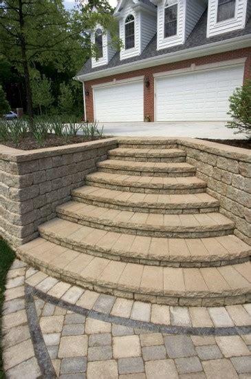 Unilock Steps - romanpisa steps by unilock photos