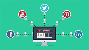 Social marketing Traffic