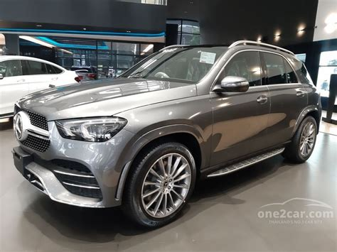 Of which there are many. Mercedes-Benz GLE300 2020 d 4MATIC AMG Dynamic 2.0 in กรุงเทพและปริมณฑล Automatic SUV สีเทา for ...
