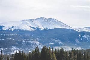 Breckenridge, Colorado Travel Guide - Lush to Blush