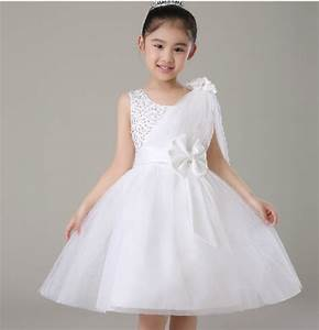 new summer 2015 toddler kids girl wedding party tulle With wedding dresses for toddlers