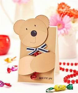 17 Best images about Teddy Bear Cards DIY on Pinterest ...