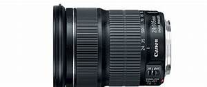 Official: Canon 24mm f2.8 Pancake, EF 24-105 f3.5-5.6, EF 400mm f4 Lenses | 1KIND Photography