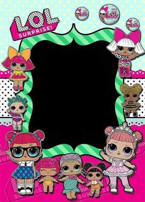 lol surprise lol lol dolls lol doll cake  doll party