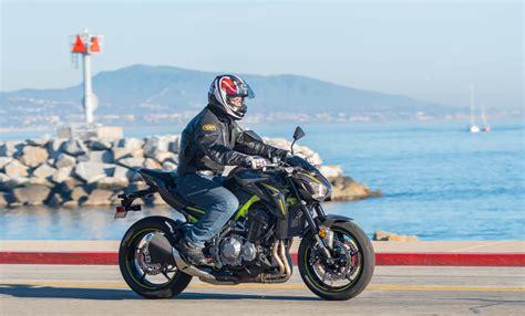 Kawasaki Z900 Modification by 2017 Kawasaki Z900 Md Ride Part 2