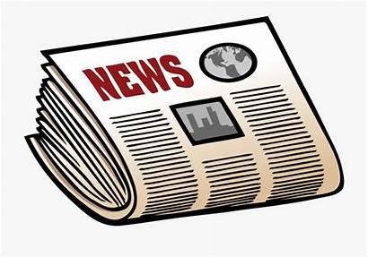 Newspaper Clipart Wds 1st Paper Cliparts El