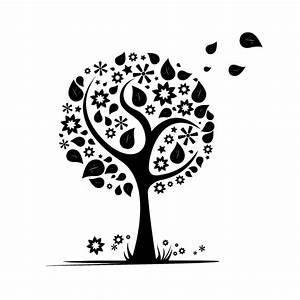 Arbre De Vie Deco : sticker arbre de la vie stickers center ~ Dallasstarsshop.com Idées de Décoration