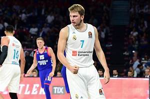 5 takeaways from Luka Doncic's performance vs. Anadolu Efes